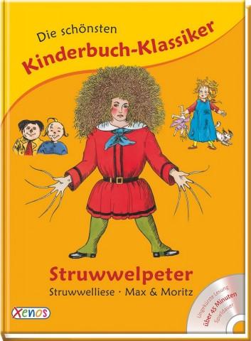 Die schönsten Kinderbuch-Klassiker - TEMPORARILY OUT OF STOCK