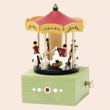 TEMPORARILY OUT OF STOCK - Wolfgang Werner Toy Reitschule