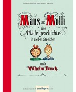 TEMPORARILY OUT OF STOCK - Maus and Molli Mini