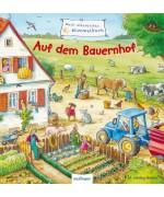 NEW - Mein allererstes Wimmelbuch – Auf dem Bauernhof
