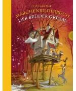 TEMPORARILY OUT OF STOCK - Das große Märchenbilderbuch der Brüder Grimm
