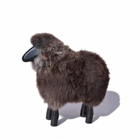 Meier Large Black Sheep