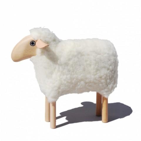 Meier White Sheep