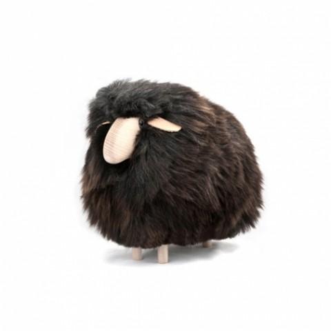 TEMPORARILY OUT OF STOCK - Meier Medium Black Sheep