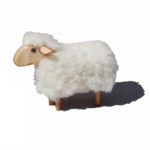 Meier Small White Sheep