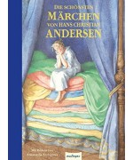 The Most Beautiful Fairy Tales by Hans Christian Andersen