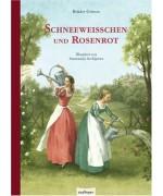 TEMPORARILY OUT OF STOCK - Schneeweisschen und Rosenrot