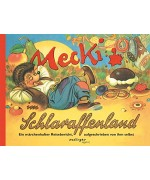 TEMPORARILY OUT OF STOCK - Mecki im Schlaraffenland