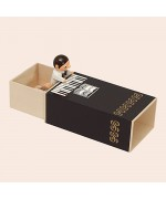 NEW - Wolfgang Werner Boy in Piano Music Box