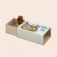 TEMPORARILY OUT OF STOCK - Wolfgang Werner Easter Music Box