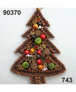 TEMPORARILY OUT OF STOCK - Rasp Spiced Christmas Tree