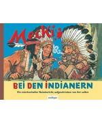 NEW - Mecki bei den Indianern