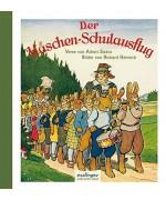 NEW - Der Häschen-Schulausflug