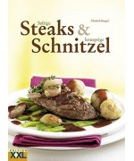 TEMPORARILY OUT OF STOCK - Saftige Steaks & Knusprige Schnitzel