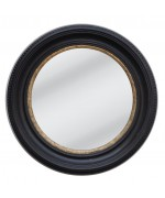 NEW - Brookpace Lascelles Large Round Mirror