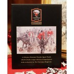 Exclusive Christmas in Middleburg Wooden Puzzle 250 pcs