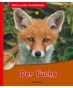 TEMPORARILY OUT OF STOCK - Der Fuchs