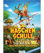 TEMPORARILY OUT OF STOCK - Die Häschenschule