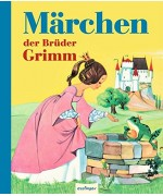 Märchen der Brüder Grimm - TEMPORARILY OUT OF STOCK