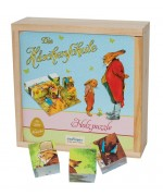 TEMPORARILY OUT OF STOCK - Die Häschenschule Wooden Puzzle