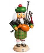 TEMPORARILY OUT OF STOCK  Mueller Nutckracker Erzgebirge Highland Scotsman
