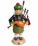 NEW - Mueller Smoker Erzgebirge Highland Scotsman
