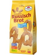 TEMPORARILY OUT OF STOCK DQ RUSSISCH BROT  ALPHABET