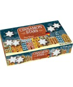 TEMPORARILY OUT OF STOCK - ZIMSTERNE CINN STAR COOKIES