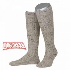 NEW - Lusana Bavarian SPORTSTUTZEN Knit Socks
