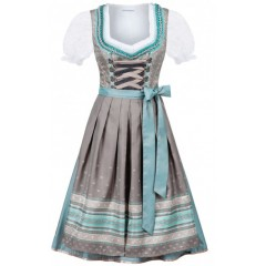 NEW - Stockerpoint Women's Mid Length Dirndl