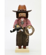 NEW - Christian Ulbricht Cowboy