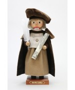 NEW - Martin Luther Nutcracker