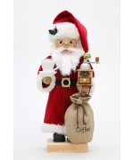 NEW - Doctor Santa Claus