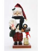 NEW - Scottish Santa