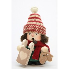 TEMPORARILY OUT OF STOCK - Christian Ulbricht Mini Sled Rider