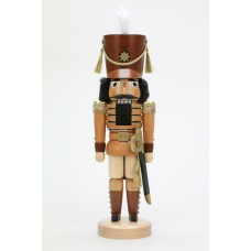 Christian Ulbricht Nutcracker Soldier - TEMPORARILY OUT OF STOCK