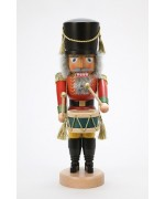 NEW - Christian Ulbricht Nutcracker Drummer