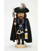 TEMPORARILY OUT OF STOCK - Christian Ulbricht Nutcracker Nightwatchman