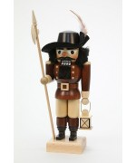 NEW - Christian Ulbricht Nutcracker Nightwatchman