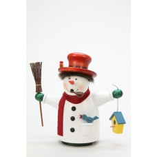 TEMPORARILY OUT OF STOCK - Christian Ulbricht Smoker Snowman
