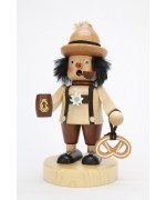 TEMPORARILY OUT OF STOCK - Christian Ulbricht Smoker Bavarian