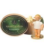 Wendt & Kuhn Good Luck Messenger Angel Limited Edition