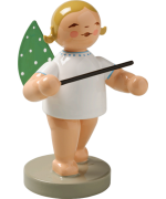 Wendt & Kuhn Orchestra Angel Conductor with Baton