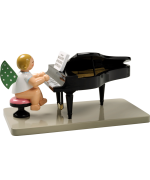 NEW - Wendt & Kuhn Orchestra Angel with Grand Piano