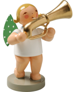 Wendt & Kuhn Orchestra Angel with Bass Trumpet