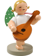 Wendt & Kuhn Orchestra Angel with Lute