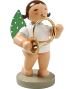 Wendt & Kuhn Orchestra Angel with Horn