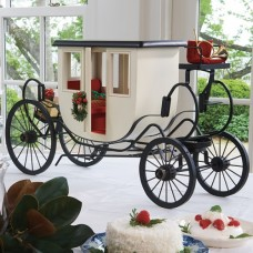 Wedding Coach - TEMPORARILY OUT OF STOCK