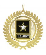 Beacon Design Army Ornament
