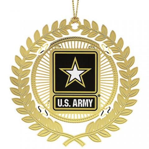 Beacon Design Army Ornament